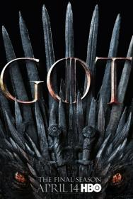 Game of Thrones S08E04 720p AMZN WEB-DL x264-MkvCage ws