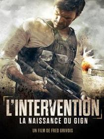 L Intervention 2018 FRENCH HDRip XviD<font color=#ccc>-EXTREME</font>
