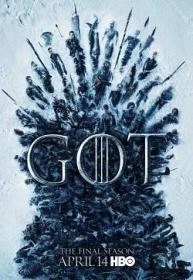 Game of Thrones S08E04 FRENCH HDTV XviD<font color=#ccc>-EXTREME</font>