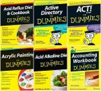20 For Dummies Series Books Collection Pack-3