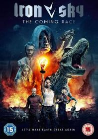 Iron Sky The Coming Race 2019 FRENCH HDRip XviD<font color=#ccc>-EXTREME</font>