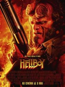 Hellboy 2019 TRUEFRENCH HDTS MD XViD-AAV