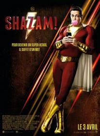 Shazam 2019 TRUEFRENCH HC HDRiP MD XViD<font color=#39a8bb>-STVFRV</font>