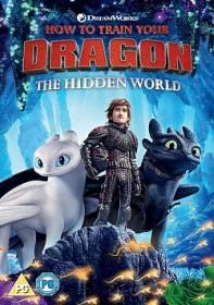Dragon 3 2019 FRENCH BDRip XviD<font color=#ccc>-EXTREME</font>