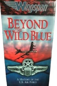 DC Wings Beyond the Wild Blue A History of the USAF 1of5 Disintegration and Rebirth x264 AC3
