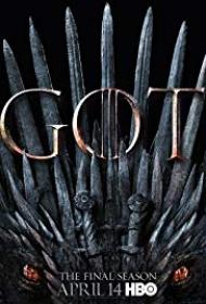 [TorrentCouch net] Game of Thrones S08E05 1080p AMZN WEB-DL x264 ESubs [1 43GB]