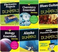 20 For Dummies Series Books Collection Pack-4
