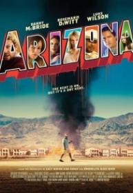 Arizona [BluRay Rip 720p X264 MKV][AC3 5 1 Castellano - Ingles - Sub ES][2019]