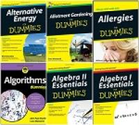 20 For Dummies Series Books Collection Pack-5