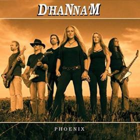 D'Hanna'M-Phoenix2019mp3