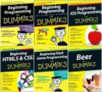 20 For Dummies Series Books Collection Pack-8