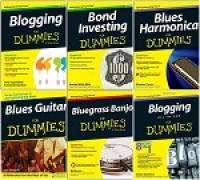 20 For Dummies Series Books Collection Pack-9