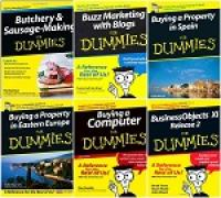 20 For Dummies Series Books Collection Pack-11
