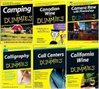 20 For Dummies Series Books Collection Pack-12