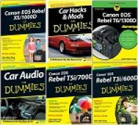 20 For Dummies Series Books Collection Pack-13