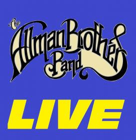 The Allman Brothers Band - 2010 Albany,NY 2010