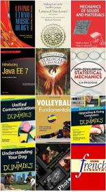 50 Assorted Books Collection - August 01 2019 Part-2