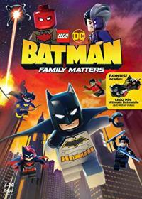 [  ] LEGO DC Batman Family Matters 2019 FRENCH 720p BluRay x264 AC3-NTK