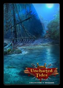 Uncharted Tides Port Royal CE Rus
