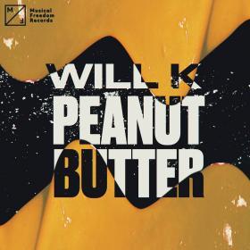 Will K - Peanut Butter