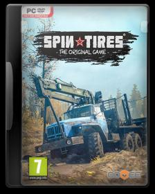 Spintires [Incl 2 DLC]