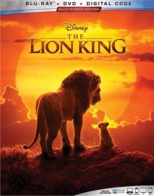 The Lion King 2019 BDRip 2 13Gb<font color=#39a8bb> MegaPeer</font>