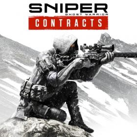 Sniper Ghost Warrior Contracts <span style=color:#39a8bb>by xatab</span>