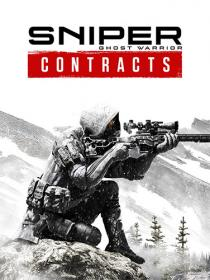 Sniper - Ghost Warrior Contracts <span style=color:#39a8bb>[FitGirl Repack]</span>