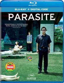 [Hakata Ramen] Parasite (2019) [BD 1080p x265] ~GodZilla