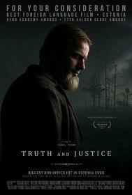 Tõde ja õigus 2019 DVDRip<span style=color:#39a8bb> LakeFilms</span>