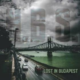 N B S  - Lost in Budapest Rap Album  (2020) [320]  kbps Beats⭐