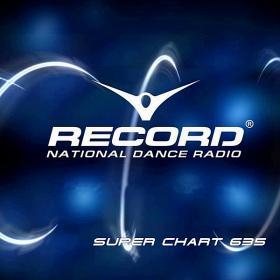 Record Super Chart 635 (2020)