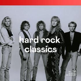 Hard Rock Classics (2020)