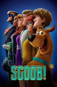 Scoob 2020 HDRip XviD AC3<span style=color:#39a8bb>-EVO[TGx]</span>