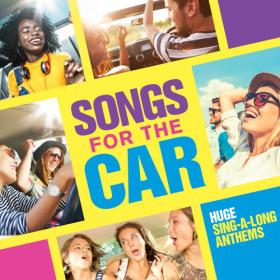 VA - Songs For The Car (2020) Mp3 320kbps [PMEDIA] ⭐️