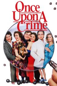 Once Upon A Crime    (1992) [1080p] [BluRay] <span style=color:#39a8bb>[YTS]</span>