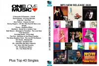 MP3 NEW RELEASES 2020 WEEK 17 - <span style=color:#39a8bb>[GloDLS]</span>