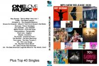 MP3 NEW RELEASES 2020 WEEK 18 - <span style=color:#39a8bb>[GloDLS]</span>
