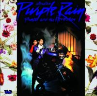 Prince - Purple Rain (Alternative Deluxe Version) (2CD) (2016) [FLAC]