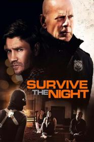 Survive the Night 2020 720p WEBRip 800MB x264<span style=color:#39a8bb>-GalaxyRG[TGx]</span>