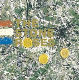 The Stone Roses - The Stone Roses (20th Anniversary Remastered Boxset) [3CD] (2009) (320)