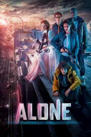 Alone (2017) [720p] [BluRay] <span style=color:#39a8bb>[YTS]</span>