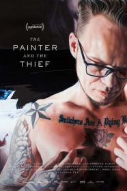 The Painter and the Thief 2020 720p AMZN WEBRip 800MB x264<span style=color:#39a8bb>-GalaxyRG[TGx]</span>
