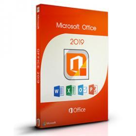 Microsoft Office 2019 Professional Plus 2004 Build 12730 20352 x64 + Activator - [CrackzSoft]