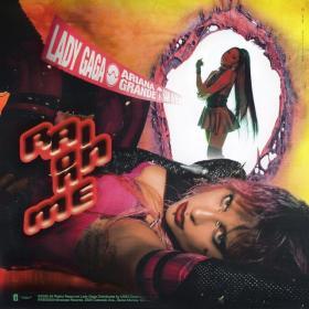 Lady Gaga  Ariana Grande - Rain On Me [Single] (2020)