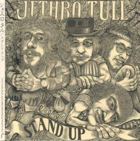 Jethro Tull - Stand Up (1969,2001) [FLAC]
