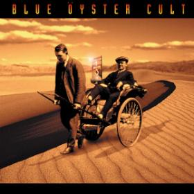Blue Öyster Cult - Curse of the Hidden Mirror (2020) [Hi-Res stereo]