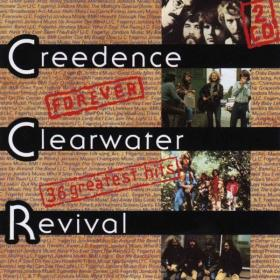 Creedence Clearwater Revival - Forever (1994) (by emi)