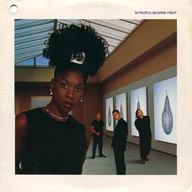 M People - Discography (1992-2007) [FLAC]