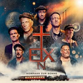In Extremo - Kompass zur Sonne (2020) FLAC